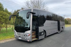Bayes Tours Coach